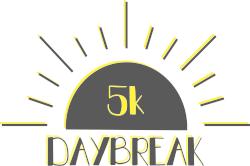 April Daybreak 5k