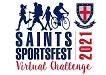 Saints SportsFest Virtual Challenge