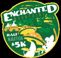 Enchanted Mountain Half Marathon & 5k
