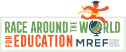 Race Around the World for Education