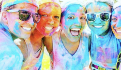 Kilgore Color Run