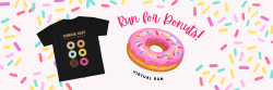 Run for Donuts Virtual Race