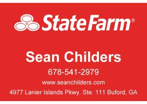 Sean Childers State Farm