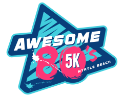 Awesome 80s 5K