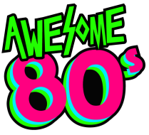 Awesome 80s Challenge