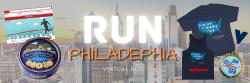 Run Philadephia Virtual Race