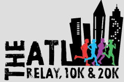 The REI ATL Relay, 10K, & 20K