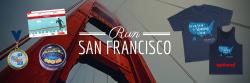 Run San Francisco Virtual Race
