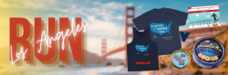 Run Los Angeles Virtual Race