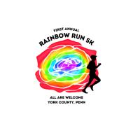 Rainbow Run Virtual 5K