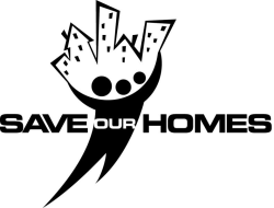 Save Our Homes WALK