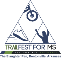 Trailfest for MS Duathlon Part 4: Bentonvill Slaughter Pen (Bentonville, AR)