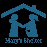 Mary's Shelter Virtual 5K WALK, RUN, STROLL