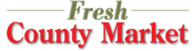 Fresh County Market