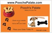 Pooch's Palate