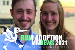 Run for Adoption
