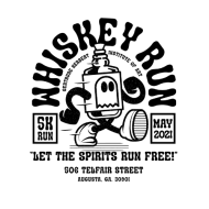 Gertie's Whiskey Run 2021