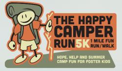 Happy Camper Run 5K
