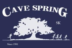Cave Spring 5K