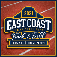 East Coast Track and Field Championships