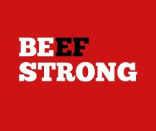 North Dakota Be BEEF Strong Virtual 5K