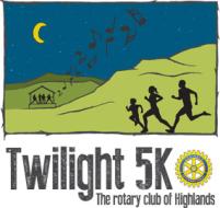 Highlands Twilight 5K