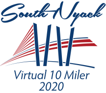South Nyack *VIRTUAL*10 Miler