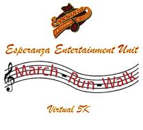 EEU March, Run, Walk 5K
