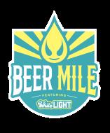 Saucy Beer Mile
