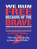 """""""Go The Extra Mile"""" Patriotic 5k Run/Walk"""