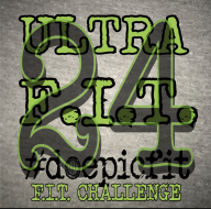 Survival of the F.I.T.test - 24 Hour Trail Ultra