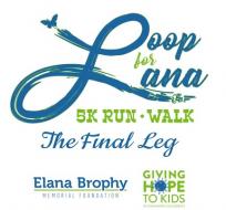 11th Annual Loop for Lana 5K Run/Walk