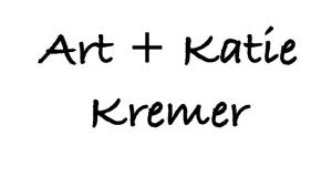 Art & Katie Kremer