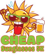 Cheap Sunglasses 5K