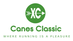 29th Annual Canes Cross Country Classic 5K & 1K