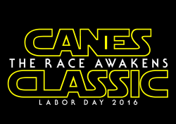 24th Annual Canes Cross Country Classic 5K & 1K