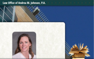 Law Office of Andrea M. Johnson, P.A.
