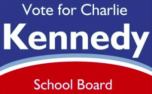 Kennedy for School Board