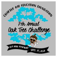 Oak Tree Challenge 5K & 1 Mile Run/Walk