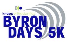 Byron Days 5K