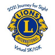 Topeka Lions Foundation Journey For Sight 10K Run