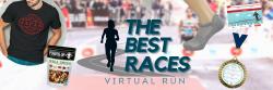 Happy Birthday Virtual Race