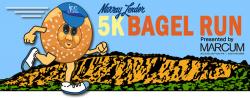 JCC 5K Bagel Run