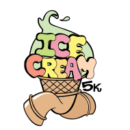 CCRS Tuesday In The Park Ice Cream 5k Races & Kids Fun Run July 27th