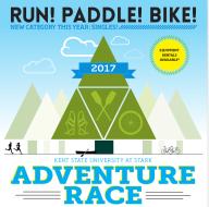 Kent State University at Stark - Adventure Race
