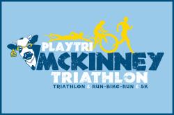 Playtri McKinney Triathlon