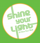 Shine Your Light 5k Color Run Walk