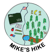 Mike's Hike Virtual Event