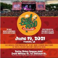 Soul Food Festival 5K