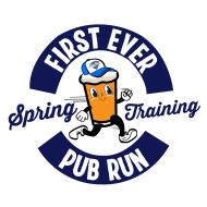 Elgin Park Spring Training Pub Run